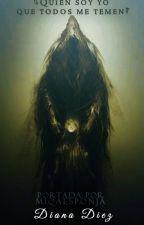 ¿Quién soy yo que todos me temen? by DianaDiezPrieto