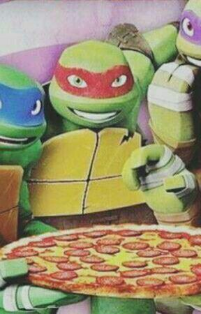 TMNT Truth or Dare - Pregnant Mikey?! - Wattpad