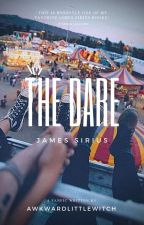 The Dare (James Sirius Potter Love Story) {Completed} by awkwardlittlewitch