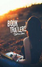 Book Trailers by GoldenStori