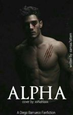 ALPHA  by samaa7attem