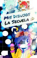 Mis Dibujos La Secuela :D by noelia-3-