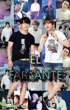 EL FARSANTE -HyukHae- (Adaptación) by Miss_Simple1106