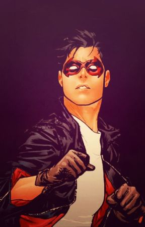 Don't leave me again: Jason Todd x Reader - Chapter 1 - Wattpad
