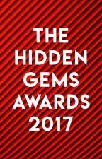 Hidden Gems Awards 2017  by HiddenGemsAwards