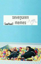 Seventeen Memes 17 by SoonHoon1717