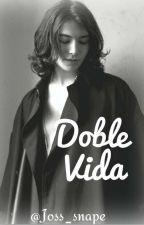 Doble vida  by Jocelinhoran