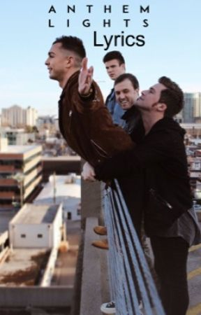 Anthem Lights Song Lyrics - Perfect/Can't Help Falling In