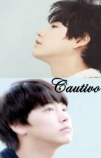 [KyuMin] Cautivo by AnySung