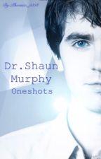Dr.Shaun Murphy Oneshots  by picachupica