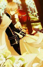 nunca te perderé otra vez (shirayuki x zen) by painotitle
