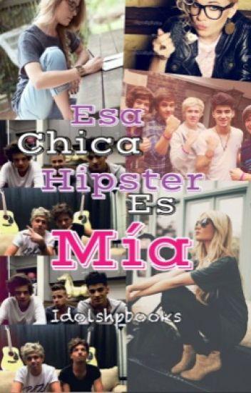 Esa chica hipster es MIA (One Direction y tu) •Editado•