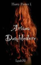 Ariana Dumbledore  by Lyah76