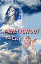 MULTISHOOT TAENY & YULSIC by hwang_byuntae