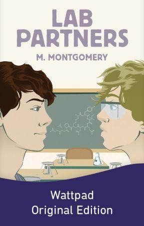 Lab Partners [BXB] by OminouslyAnonymous