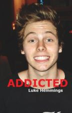 Addicted (Punk Luke Hemmings) by gnarlyxx