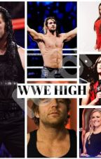 WWE Highschool by laur3nnnnn