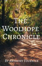 The Woolhope Chronicle by AnthonyFournier2000