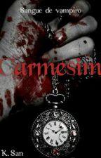 Carmesim -Sangue De Vampiros by KaterinaSan