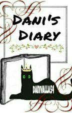 Dani's Diary by danivalla54