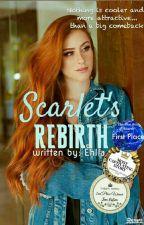 SCARLET'S REBIRTH by _ehlla_