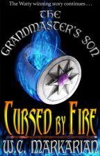 The Grandmaster's Son: Squire by elaroadshow