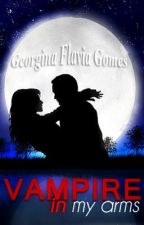Vampire In my Arms by GGomes