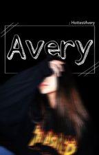 Avery ~ Jack Avery  by HottestAvery