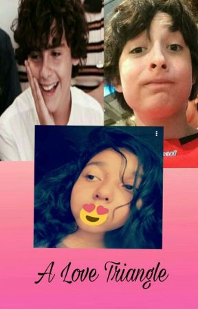 The Love Triangle (A Finn Wolfhard And Jack Grazer Fan Fic) by Avathenoob