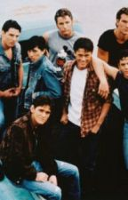 If the outsiders had Instagram by leilanibynse