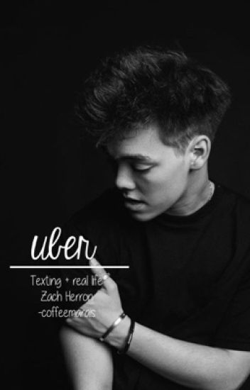 Uber||Zach Herron