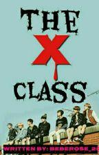 The X Class (School 2017) BTS by beberose_28