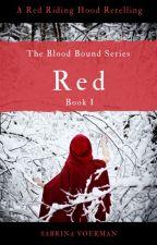 Red by UnderMySkin