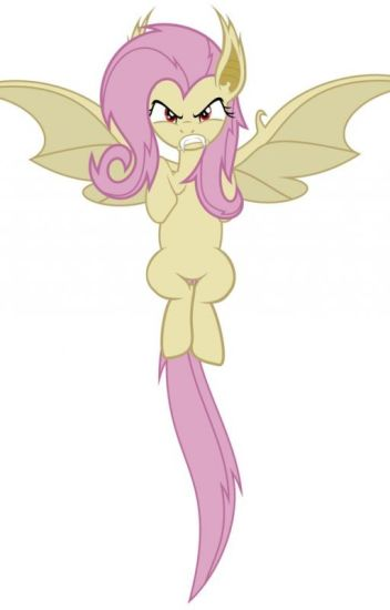 My Little Pony El Regreso De Flutterbat Tornabri Wattpad
