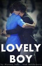 Lovely boy ┼ Traducción ┼ by Solcito-Larry