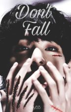 Don't Fall 👾 •VKook° by Sky_BB