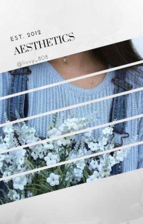 - aesthetics & edits by livvy_808