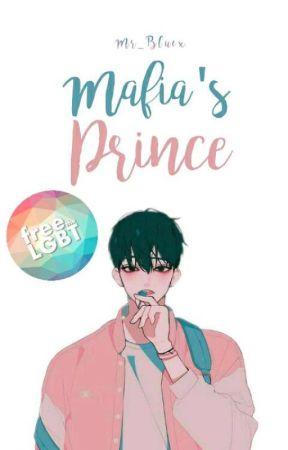 Mafia's Prince by Mr_Bluex