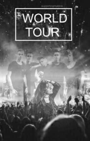 WORLD TOUR/ WHY DONT WE by supportingmyidols