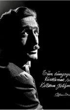 ÖZDEMİR ASAF ŞİİRLERİ by NilayBilgic0707