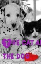 The Cat and the Dog (A Completed Carlos Fanfic) by LBooks5