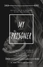 My Prisoner: Harry Hook x Reader by Hook_my_love