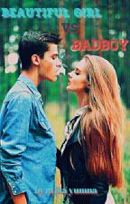 BEAUTIFUL GIRL vs BAD BOY by atika_yums