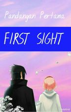 First sight ✔ by virP18_