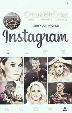 Instagram [ Neymar Jr] by DraxlerBae