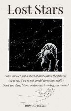 LOST STARS • thoughts by lynne_sh