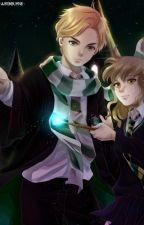 Màu đen màu xám [ Đồng nhân Harry Potter] by lanlinhh