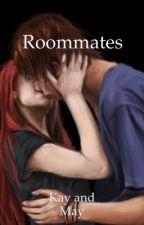 Roommates by MayCox