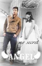 *My Secret Angel* {Milky Couple} by Chancharanchan
