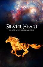 Silver Heart - Die Legende des silbernen Hengstes by CourageousSam